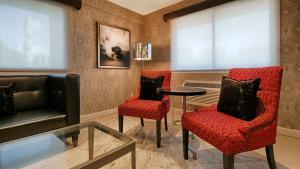 Best Western Riverside Inn, Отели  Danville - big - 22