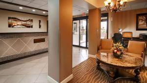 Best Western River City Hotel