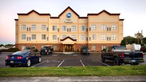 Best Western Airport Suites, Hotely  Indianapolis - big - 1