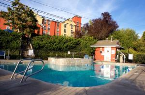 Best Western Grants Pass Inn, Hotels  Grants Pass - big - 14