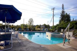 Best Western Grants Pass Inn, Hotels  Grants Pass - big - 15