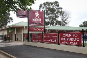 Matilda Motor Inn - Dubbo, New South Wales, Australia
