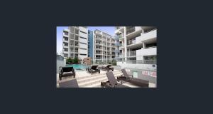 SoHo Penthouse, Apartmanok  Brisbane - big - 4