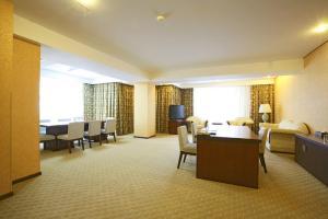 Отель Азия - фото 27