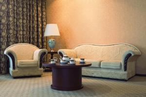 Отель Азия - фото 26