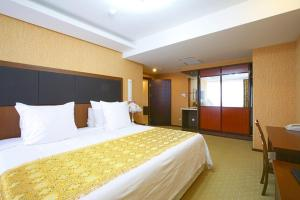 Отель Азия - фото 25