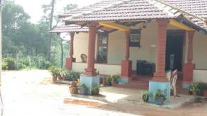 Western Valley Homestay