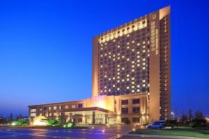 Sheng Du International Hotel