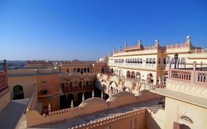 Alsisar Mahal- Heritage Hotel, Hotel  Alsīsar - big - 1