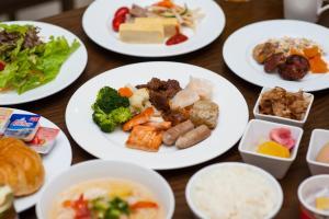 Hotel Kuretakeso Tho Nhuom 84, Hotel  Hanoi - big - 120