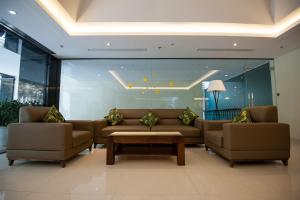 Hotel Kuretakeso Tho Nhuom 84, Hotel  Hanoi - big - 122