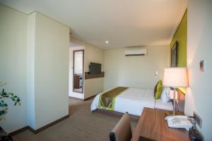 Hotel Kuretakeso Tho Nhuom 84, Hotels  Hanoi - big - 31