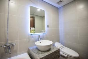 Hotel Kuretakeso Tho Nhuom 84, Hotel  Hanoi - big - 32