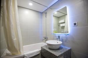 Hotel Kuretakeso Tho Nhuom 84, Hotels  Hanoi - big - 33