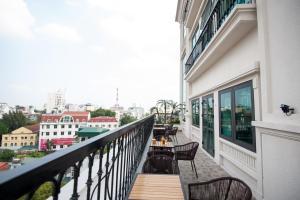 Hotel Kuretakeso Tho Nhuom 84, Hotel  Hanoi - big - 130