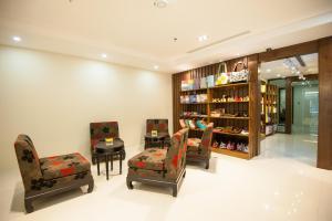 Hotel Kuretakeso Tho Nhuom 84, Hotels  Hanoi - big - 133