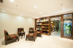 Hotel Kuretakeso Tho Nhuom 84, Hotel  Hanoi - big - 135