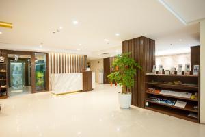 Hotel Kuretakeso Tho Nhuom 84, Hotels  Hanoi - big - 140