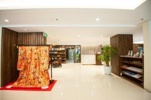 Hotel Kuretakeso Tho Nhuom 84, Hotel  Hanoi - big - 141