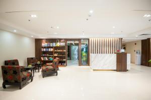 Hotel Kuretakeso Tho Nhuom 84, Hotel  Hanoi - big - 142
