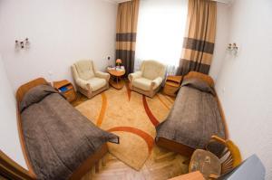 Отель Веста - фото 12