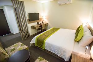 Hotel Kuretakeso Tho Nhuom 84, Hotels  Hanoi - big - 37