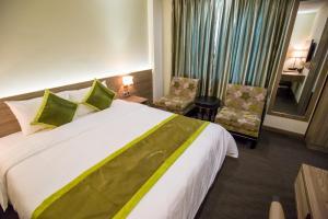 Hotel Kuretakeso Tho Nhuom 84, Hotels  Hanoi - big - 39