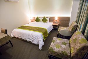 Hotel Kuretakeso Tho Nhuom 84, Hotels  Hanoi - big - 40
