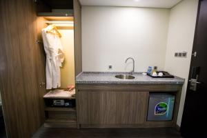Hotel Kuretakeso Tho Nhuom 84, Hotel  Hanoi - big - 46