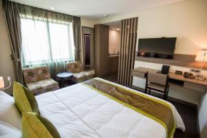 Hotel Kuretakeso Tho Nhuom 84, Hotel  Hanoi - big - 47