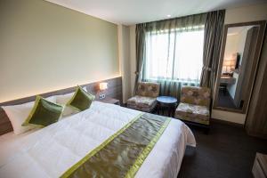 Hotel Kuretakeso Tho Nhuom 84, Hotel  Hanoi - big - 48