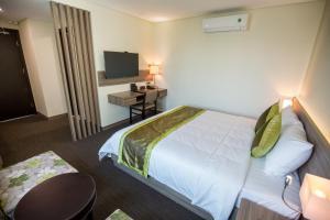 Hotel Kuretakeso Tho Nhuom 84, Hotels  Hanoi - big - 49