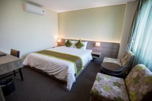 Hotel Kuretakeso Tho Nhuom 84, Hotel  Hanoi - big - 50