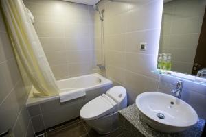 Hotel Kuretakeso Tho Nhuom 84, Hotel  Hanoi - big - 51