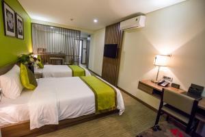 Hotel Kuretakeso Tho Nhuom 84, Hotel  Hanoi - big - 55