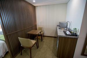 Hotel Kuretakeso Tho Nhuom 84, Hotel  Hanoi - big - 60