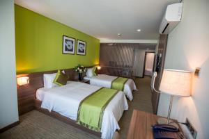 Hotel Kuretakeso Tho Nhuom 84, Hotels  Hanoi - big - 63