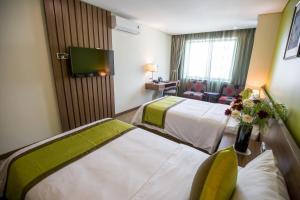 Hotel Kuretakeso Tho Nhuom 84, Hotel  Hanoi - big - 64