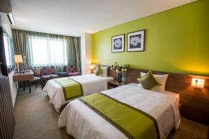 Hotel Kuretakeso Tho Nhuom 84, Hotels  Hanoi - big - 65