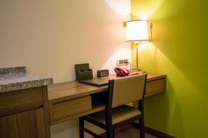 Hotel Kuretakeso Tho Nhuom 84, Hotel  Hanoi - big - 75