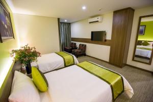 Hotel Kuretakeso Tho Nhuom 84, Hotel  Hanoi - big - 79