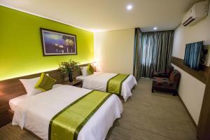 Hotel Kuretakeso Tho Nhuom 84, Hotel  Hanoi - big - 83