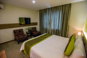 Hotel Kuretakeso Tho Nhuom 84, Hotel  Hanoi - big - 85