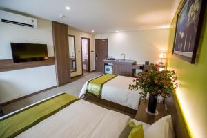 Hotel Kuretakeso Tho Nhuom 84, Hotel  Hanoi - big - 86