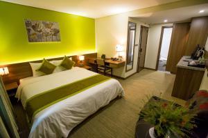 Hotel Kuretakeso Tho Nhuom 84, Hotels  Hanoi - big - 88