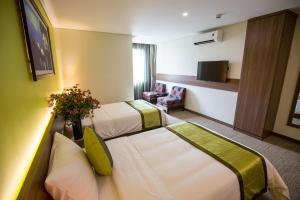 Hotel Kuretakeso Tho Nhuom 84, Hotel  Hanoi - big - 89