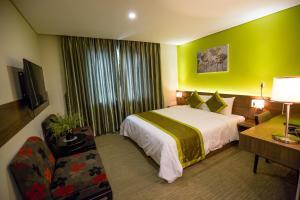 Hotel Kuretakeso Tho Nhuom 84, Hotel  Hanoi - big - 90