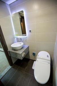 Hotel Kuretakeso Tho Nhuom 84, Hotel  Hanoi - big - 92