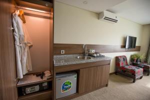 Hotel Kuretakeso Tho Nhuom 84, Hotels  Hanoi - big - 94