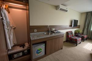 Hotel Kuretakeso Tho Nhuom 84, Hotel  Hanoi - big - 95